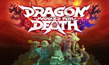Dragon Marked for Death Coming to Switch Soon