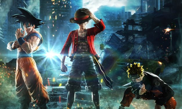 Jump Force – Hands On Impressions
