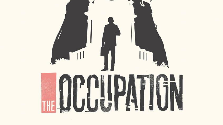 The Occupation Launches October 9 for PC & Consoles
