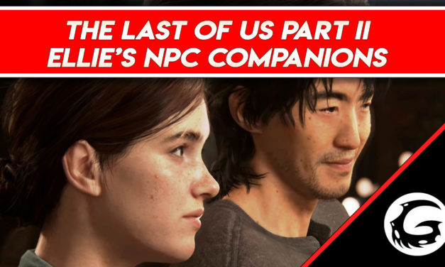 The Last of Us: Part Two – Who could be Ellie's NPC Companion?