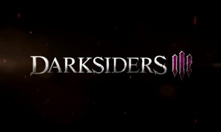 Darksiders III Launches November 27th