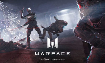 Warface Early Access Starts Today On PlayStation 4