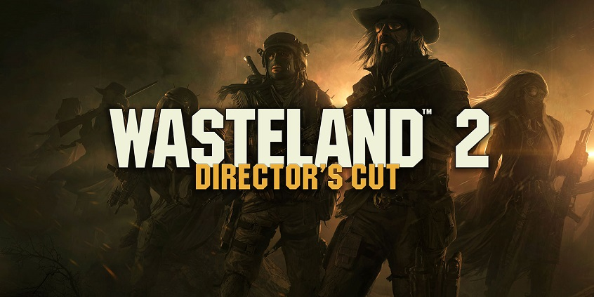 Wasteland 2: Director's Cut for Switch Launches in August