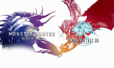 Monster Hunter: World x Final Fantasy XIV Collaboration Launches August 1st