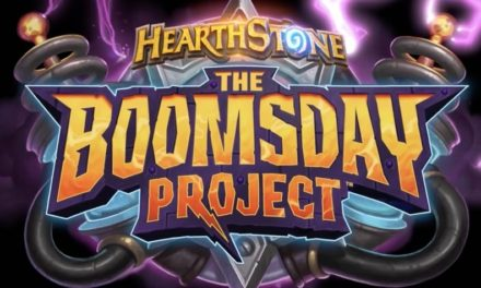 Hearthstone: The Boomsday Project Announcement Overview