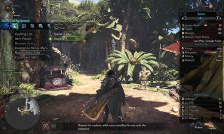 Monster Hunter World PC Release Details