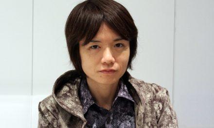 Masahiro Sakurai Talks About Competitive Aspect Of Super Smash Bros.