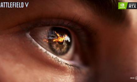 Gamescom 2018: Battlefield V Open Beta Begins September 6th