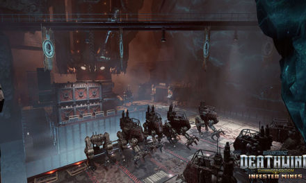 Free DLC Content for Space Hulk: Deathwing Enhanced Edition Available Today
