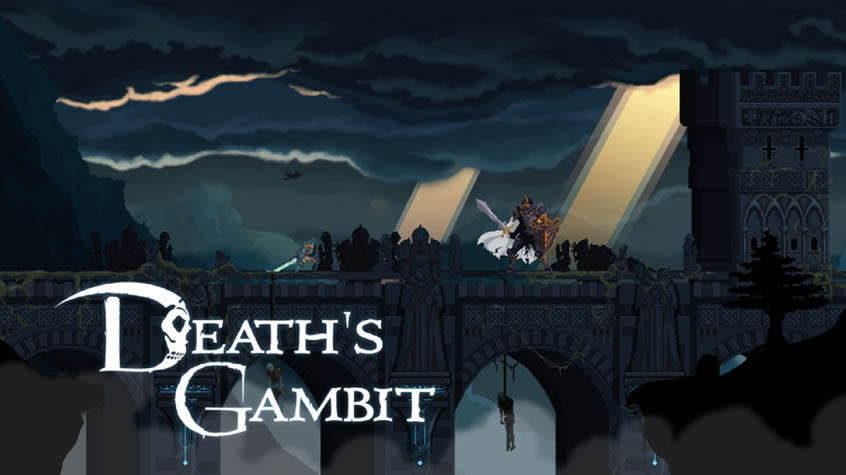 New Cinematic Trailer for Death's Gambit Released