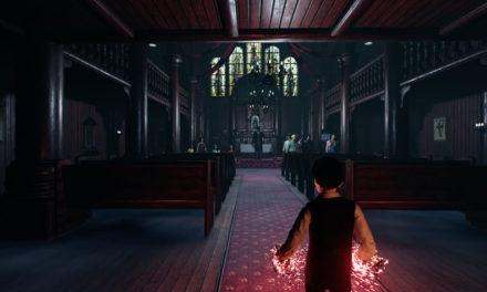 Shiver Games Announces Lucius III