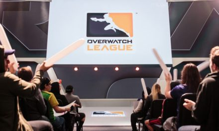 Success of Overwatch League Retrospective