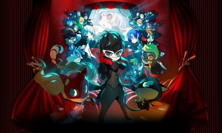 Persona Q2: New Cinema Labyrinth Announcement Retrospective