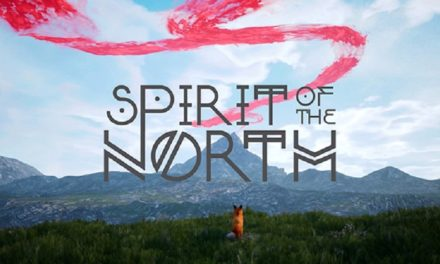 Spirit of the North Announced for PS4