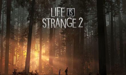 Gamescom 2018: Life is Strange 2 Debut Trailer