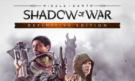 Shadow of War Definitive Edition Announced
