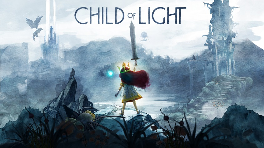 Child of Light and Valiant Hearts Coming To Nintendo Switch