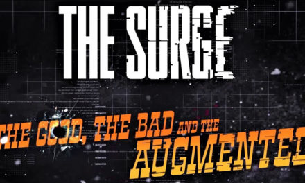 The Surge Unveils its Newest Expansion ' The Good, the Bad, and the Augmented ' With a Teaser Trailer