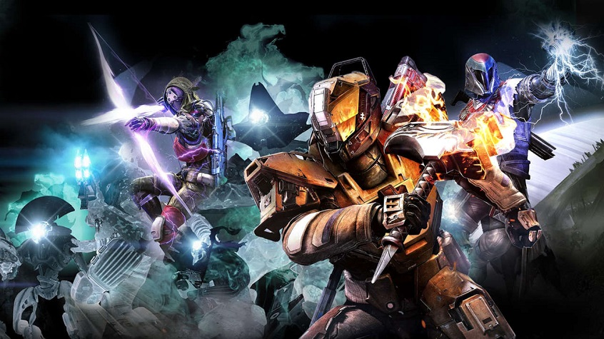Rumor: Destiny 3 In Development