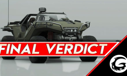 Forza Horizon 4 Final verdict – A Racing Masterpiece Beast