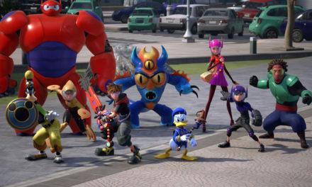 Kingdom Hearts III TGS 2018 Trailer Long Version and Box Art Revealed