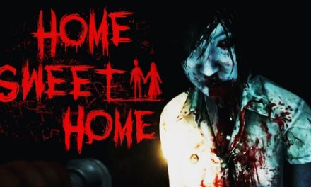 Survival Horror Game Home Sweet Home Launches October 9