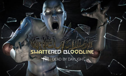 Dead by Daylight: Shattered Bloodline Chapter Available Now