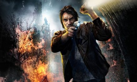 THQ Nordic Acquires Alone in the Dark and Act of War