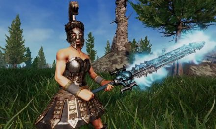 Zeus' Battlegrounds Closed Beta Announced