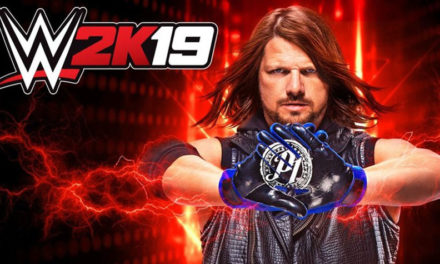 WWE 2K19 is Available Now for Consoles and PC