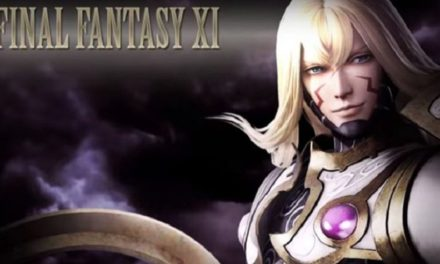 Kam'Lanaut from Final Fantasy XI is Available Now in Dissidia Final Fantasy NT Season Pass