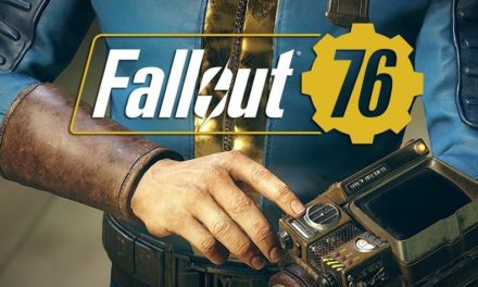 Fallout 76's Stress Test Starts Now