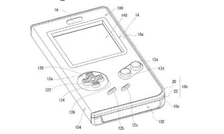 Nintendo Has Patented A Game Boy Case For Smartphone Devices