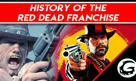 History of the Red Dead Franchise