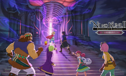 Ni no Kuni II: Revenant Kingdom First Large-Scale DLC Details