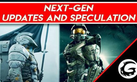 Next-Gen Speculations & Updates – Primal Podcast #10