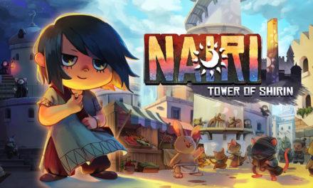 NAIRI: Tower of Shirin Launches November 29th