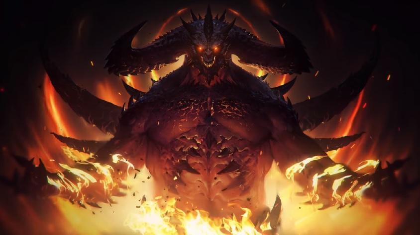 Blizzard Hints Diablo 4 Development as a Diablo Immortal Apology