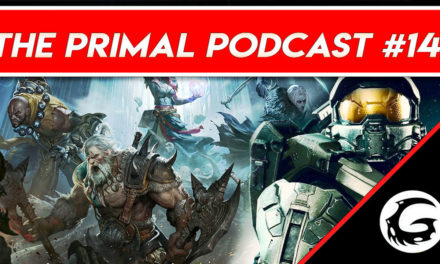 Diablo Immortal Drama, Blizzcon Thoughts and XO 18 – The Primal Podcast #14