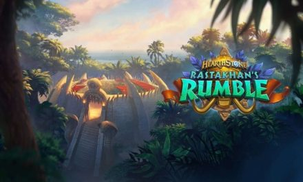 Hearthstone: Rastakhan's Rumble Announcement Overview