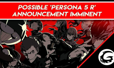 Possible 'Persona 5 R' Announcement Imminent