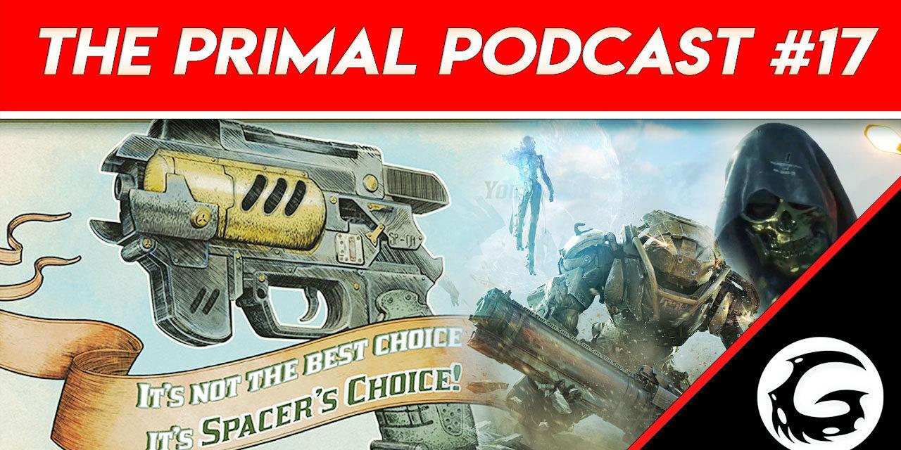 Obsidian Game, Dragon Age 4, Death Stranding Leak + More – The Primal Podcast #17
