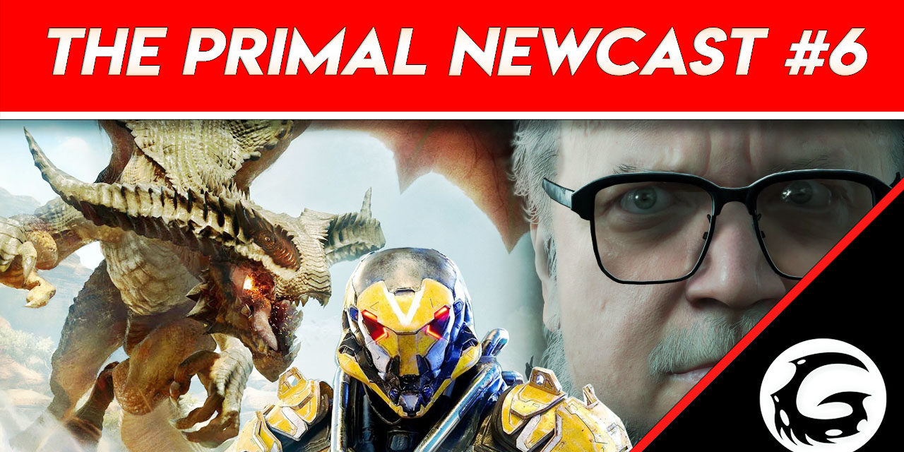 The Primal Newscast – Weekly News Recap Episode #6