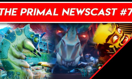 The Primal Newscast – Weekly News Recap Episode #7