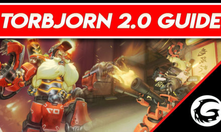Torbjorn Re-Forged – Torbjorn 2.0 Rework In-Depth Guide: Overwatch