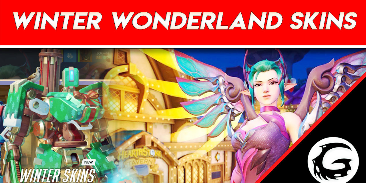 Overwatch – What to Expect in This Year's Winter Wonderland