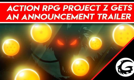 Action RPG Project Z Gets an Announcement Trailer