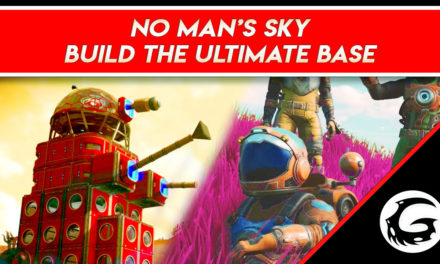 No Man's Sky – Building The Ultimate Base
