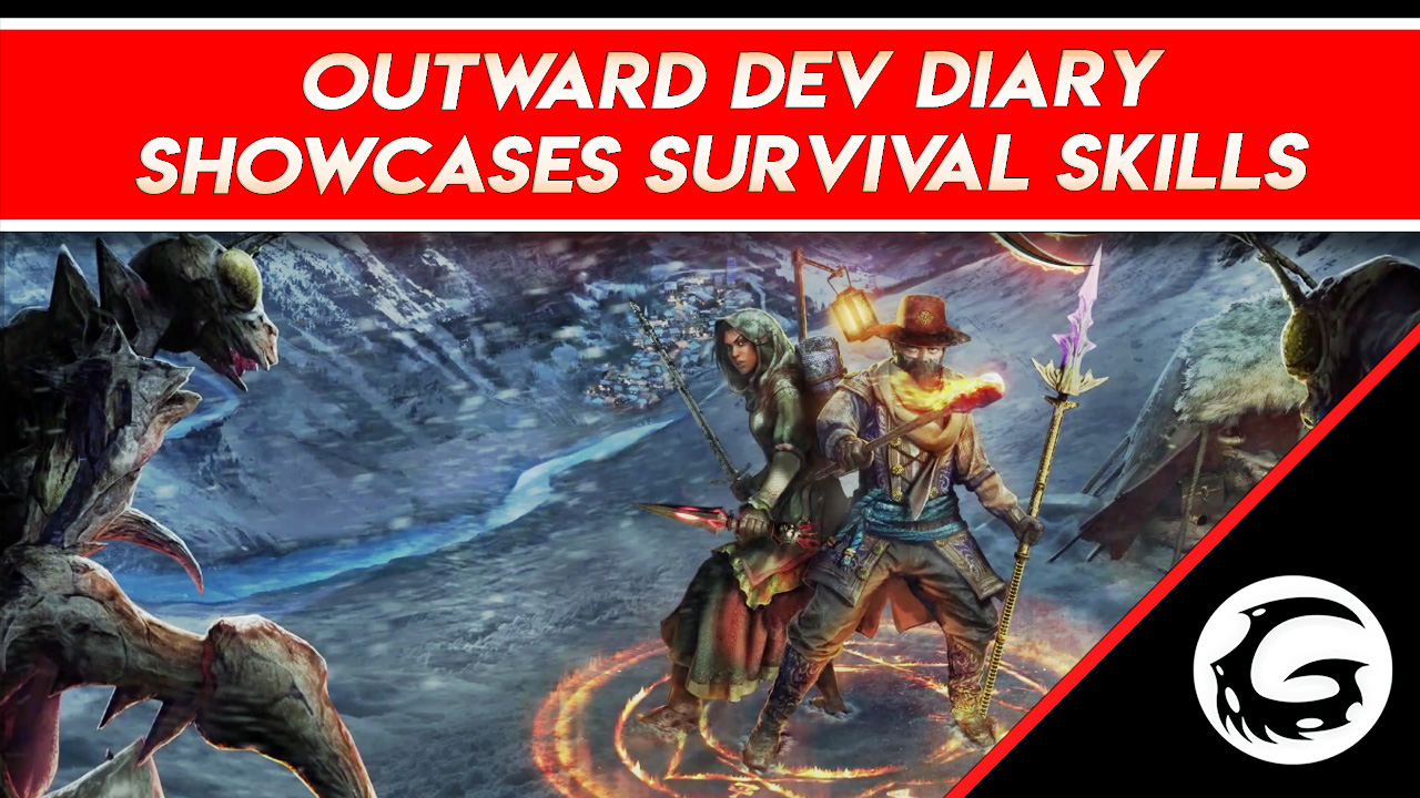 Outward Dev Diary Showcases Survival Skills Gaming Instincts These skills can produce their own standalone effect, and/or produce new effects when combined with other skills. outward dev diary showcases survival