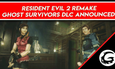 Resident Evil 2 REmake Ghost Survivors DLC Announced